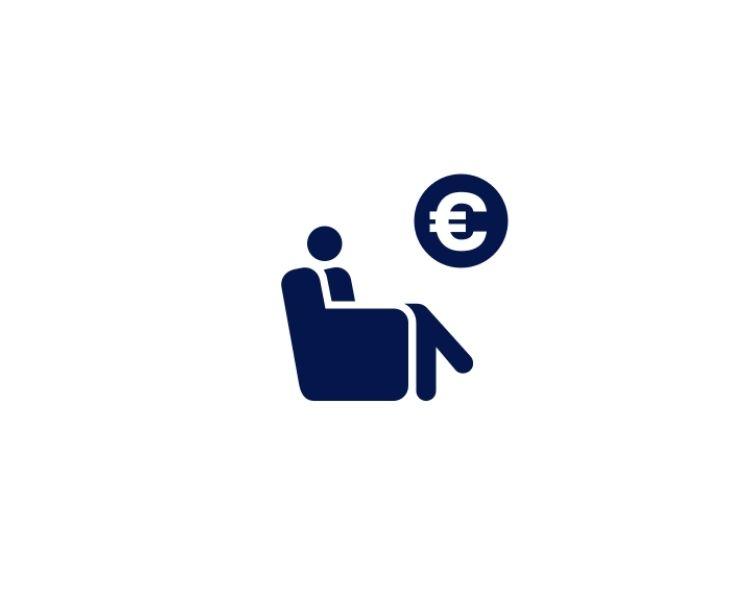 Icon Reisekosten