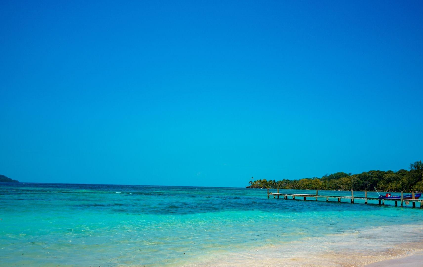 Strand Panama