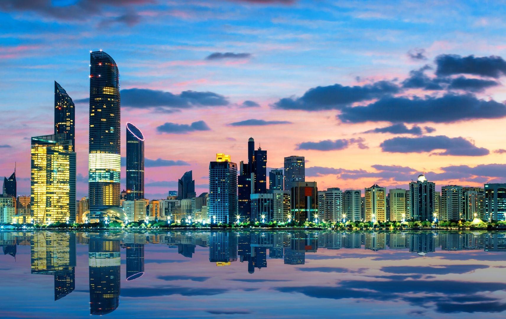 Metropole Abu Dhabi