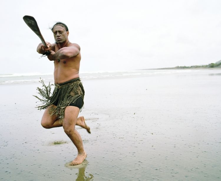 Fernreise Australien - Neuseeland Uhreinwohner Maori