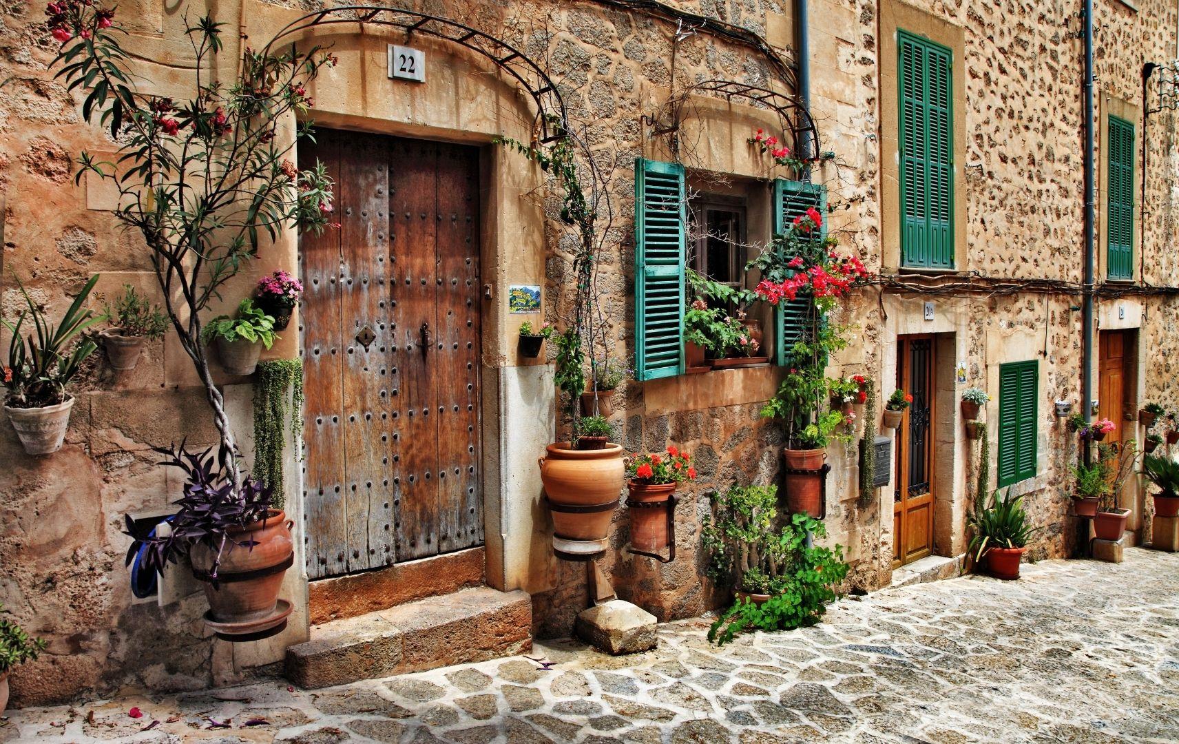 Mallorca Mittelmeer