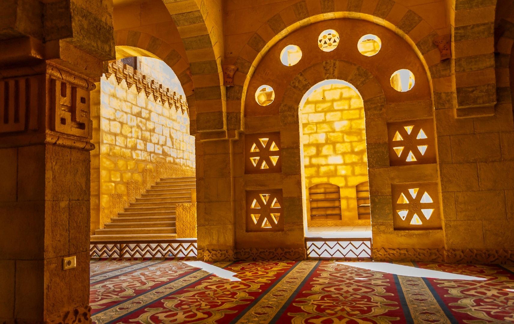 Ägypten Architektur