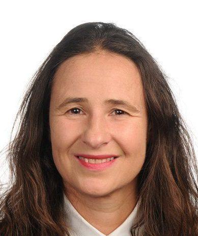 Brigitte Nowak