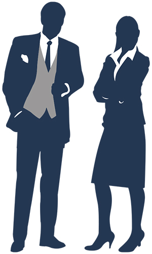 Dresscode Business Attire