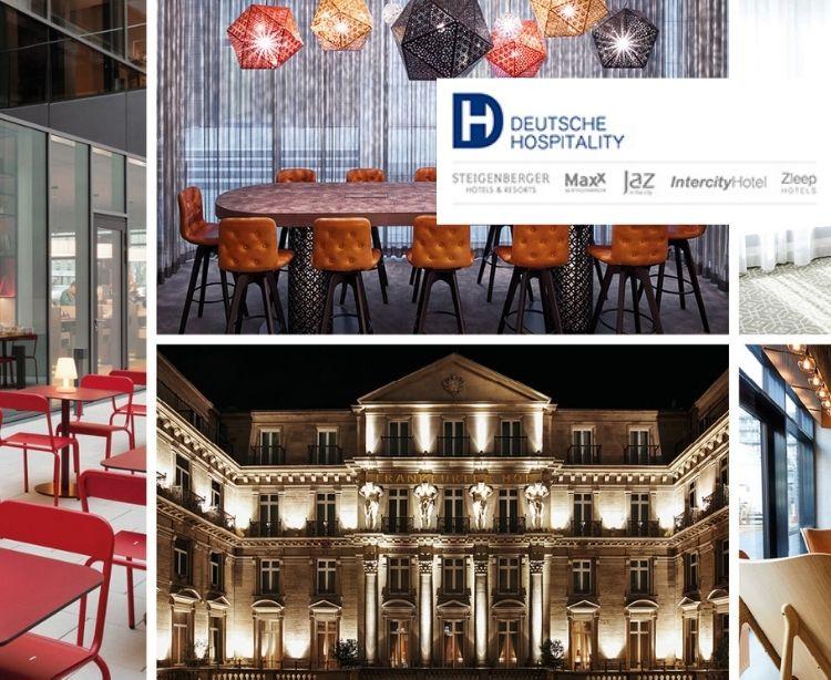 Deutsche Hospitality Hotels