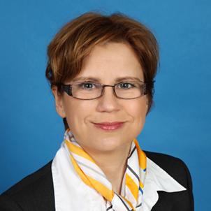 Stephanie Ahrens