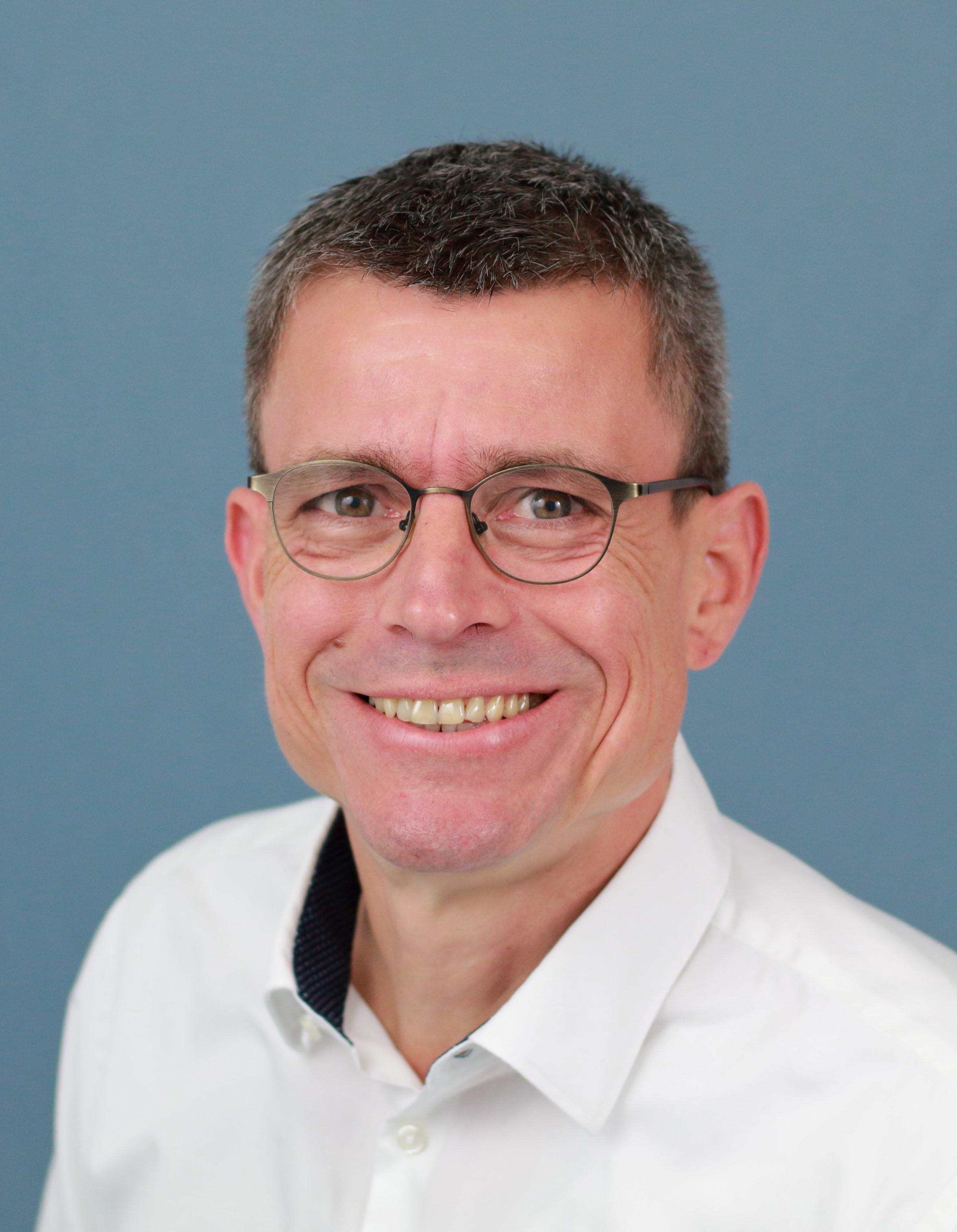 Steffen Buder