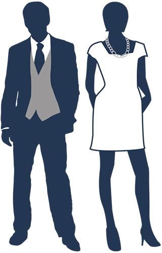 Dresscode Informal