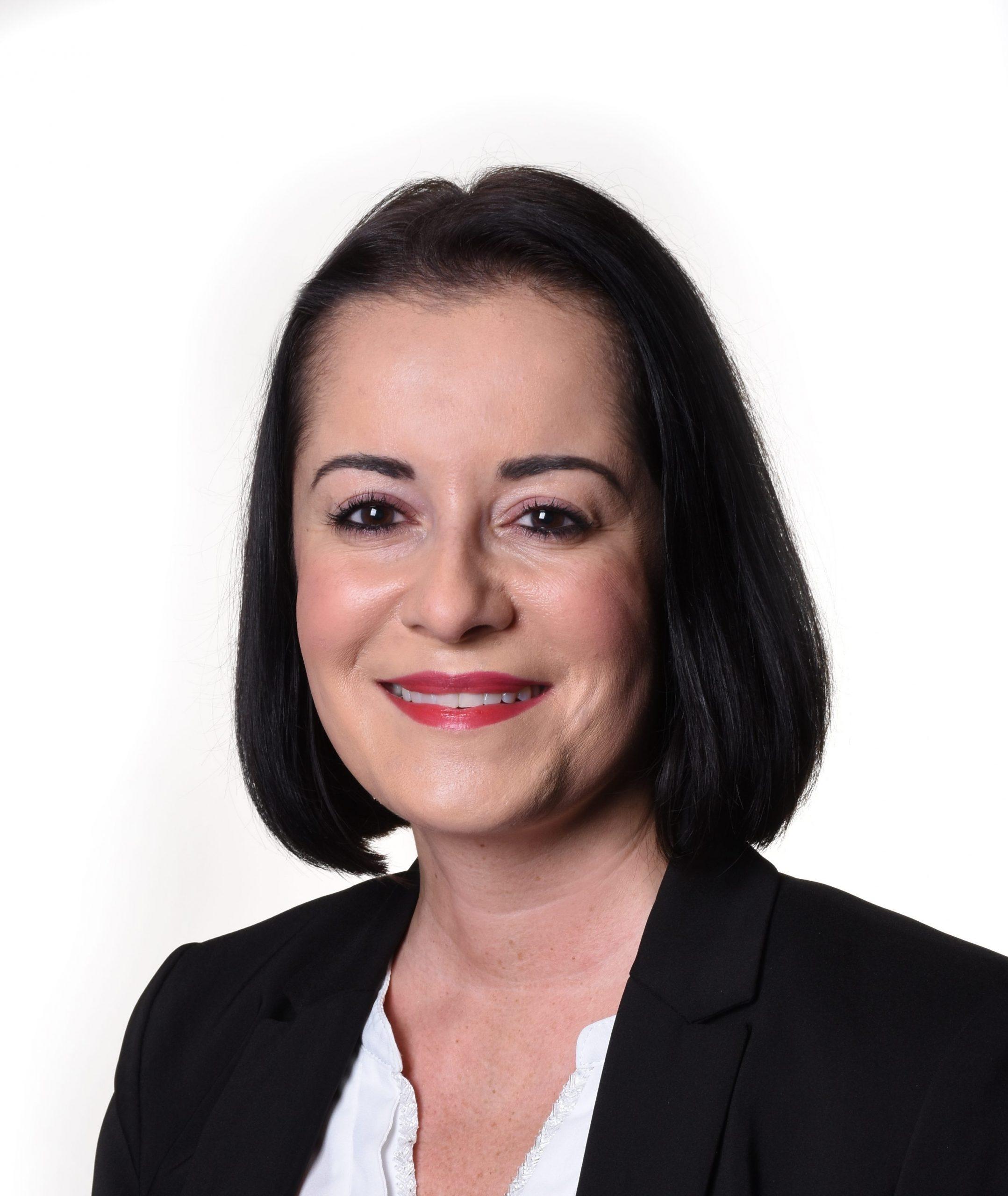 Belinda Ahmadi