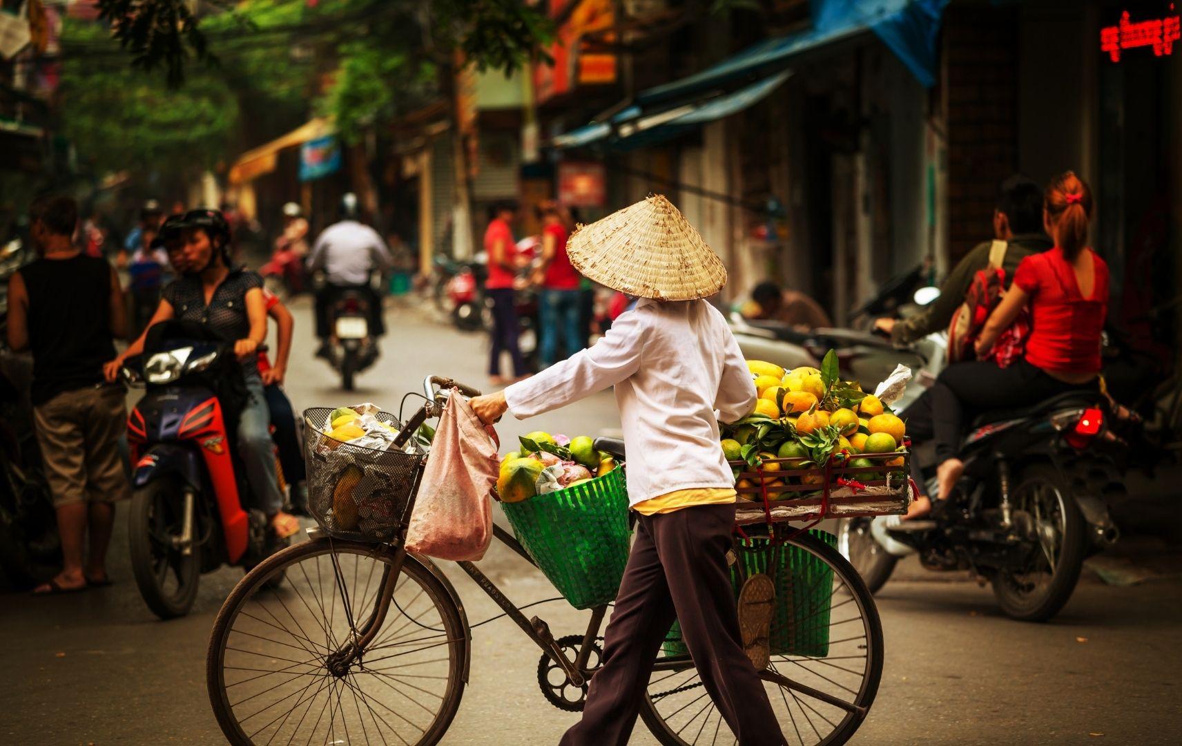 Fernreise Asien - Vietnam Traditionell
