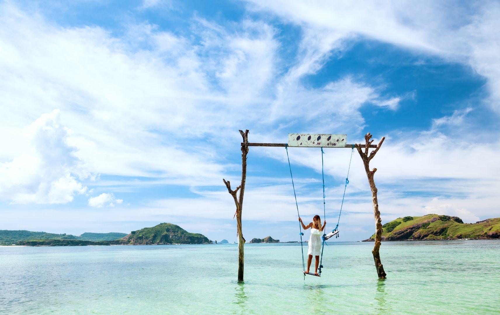 Fernreise Indonesien - Lombok