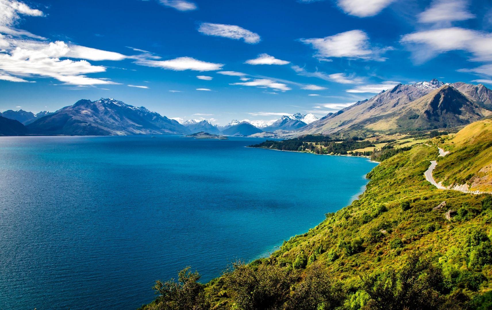 Fernreise Australien - Neuseeland