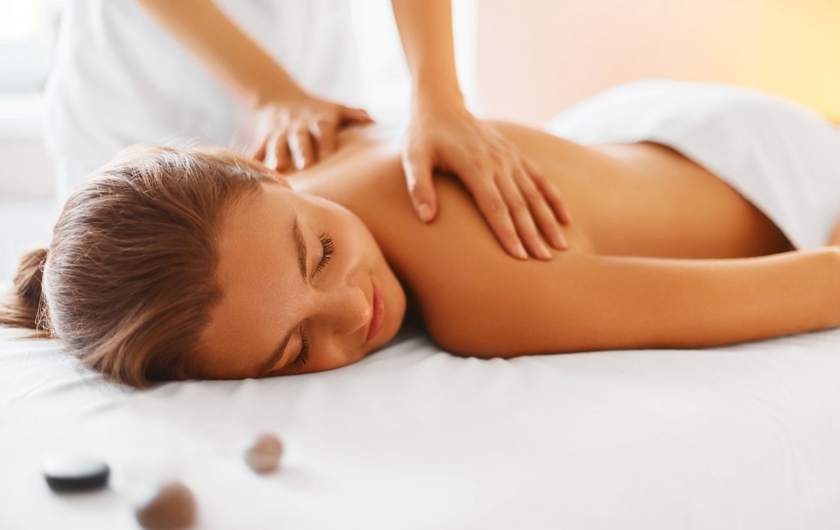Kreuzfahrt - Wellness Massage