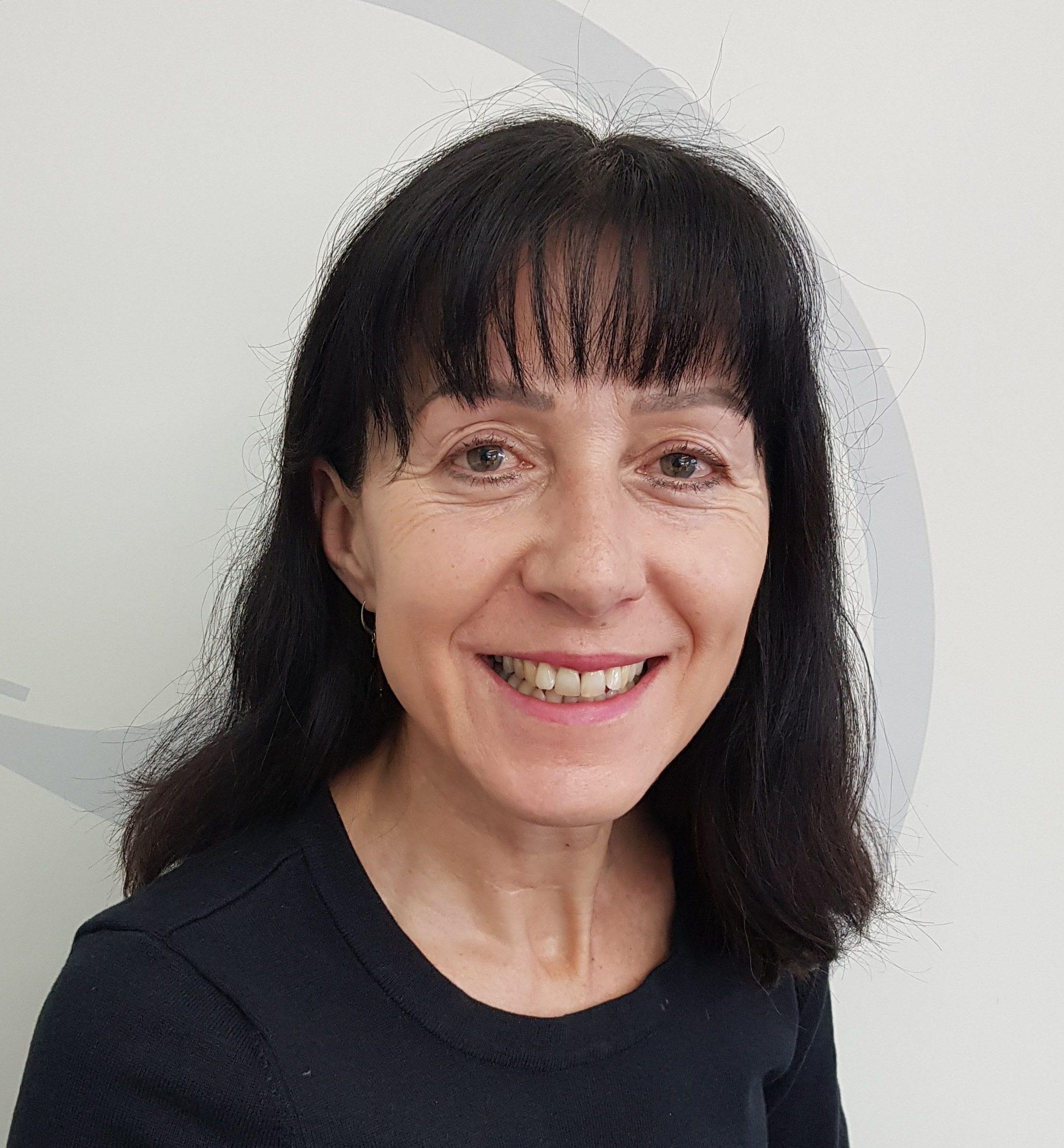 Sabine Knebel