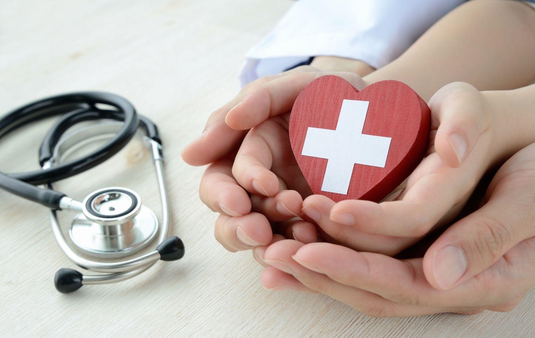 Reisen mit Kindern - Gesundheit