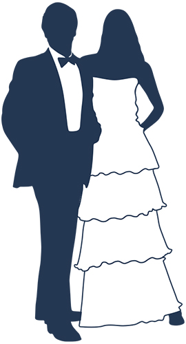 Dresscode Semi-Formal