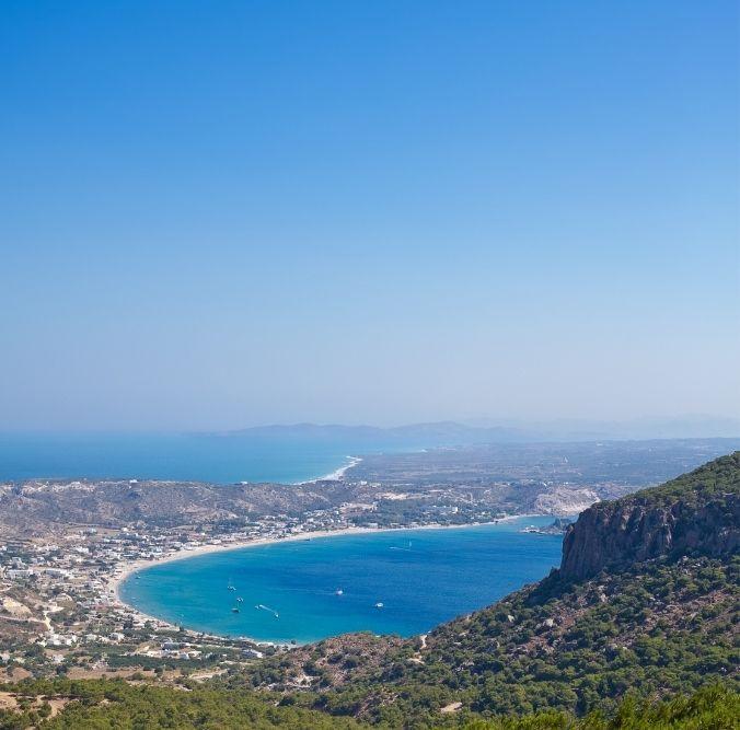 Griechische Inseln - Kos