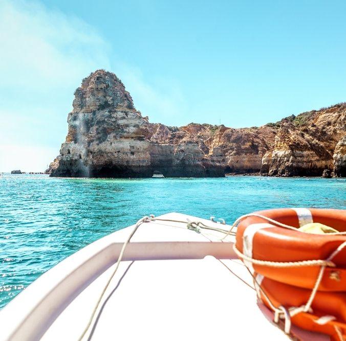 Portugal Urlaub genießen