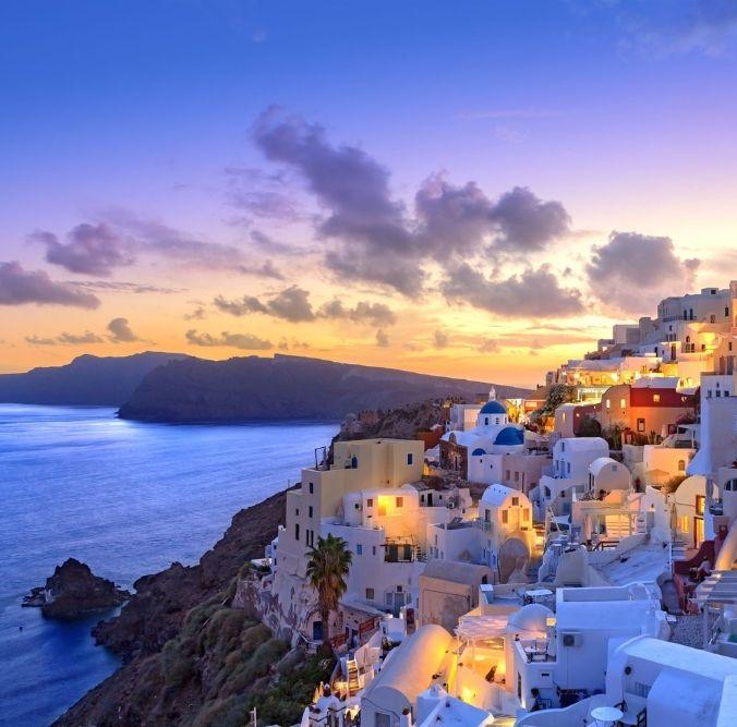 Europareise - Griechenland