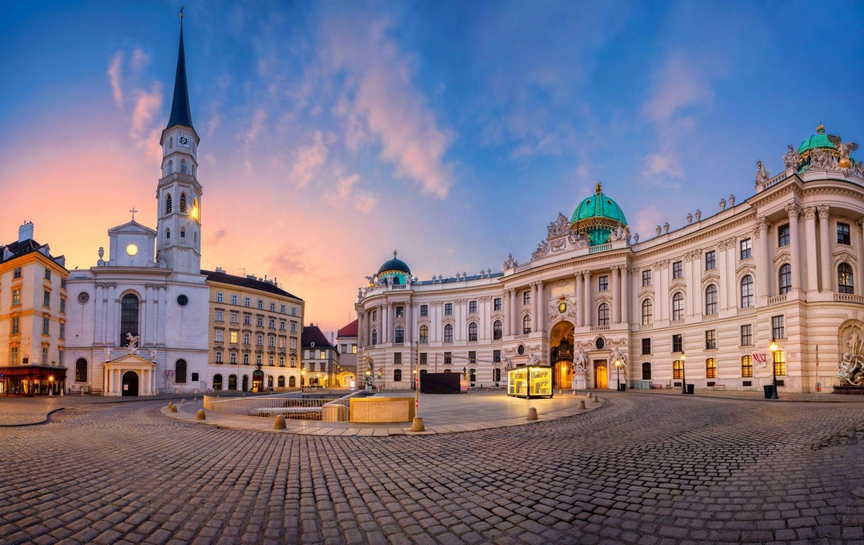 Österreich - Wien Innenstadt