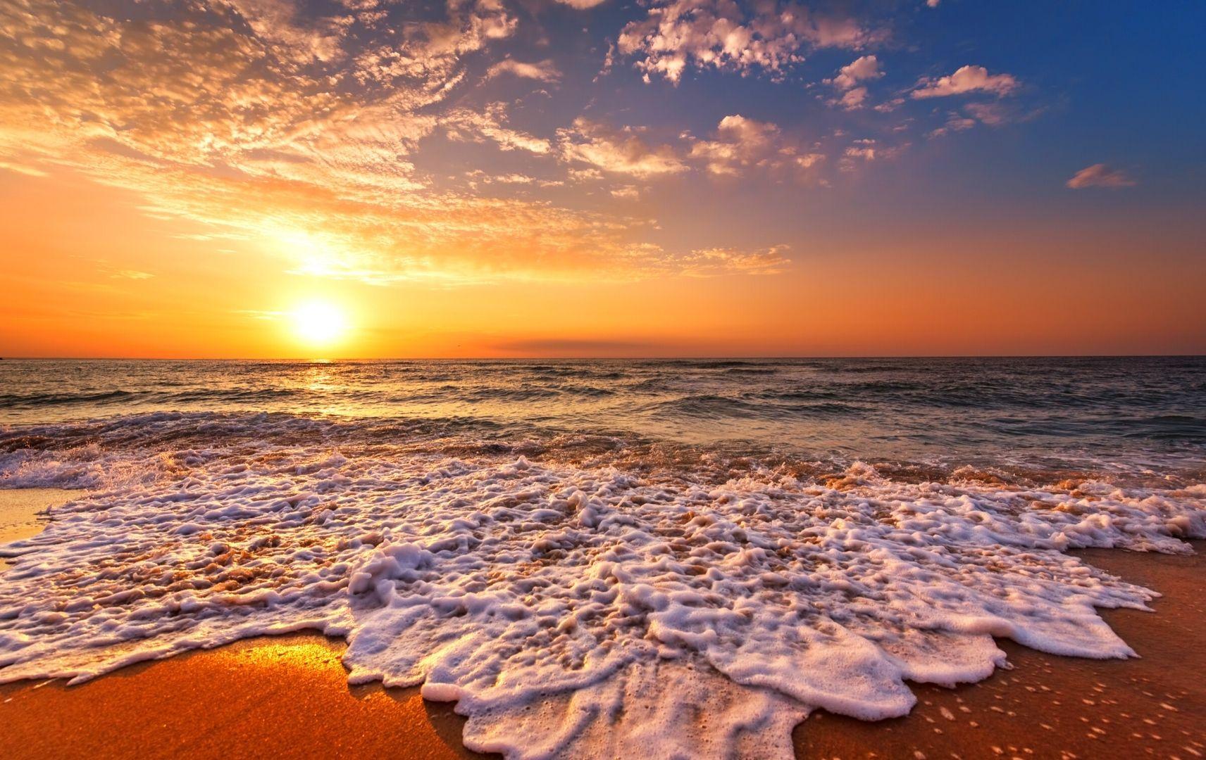 Spanien - Marbella Strand