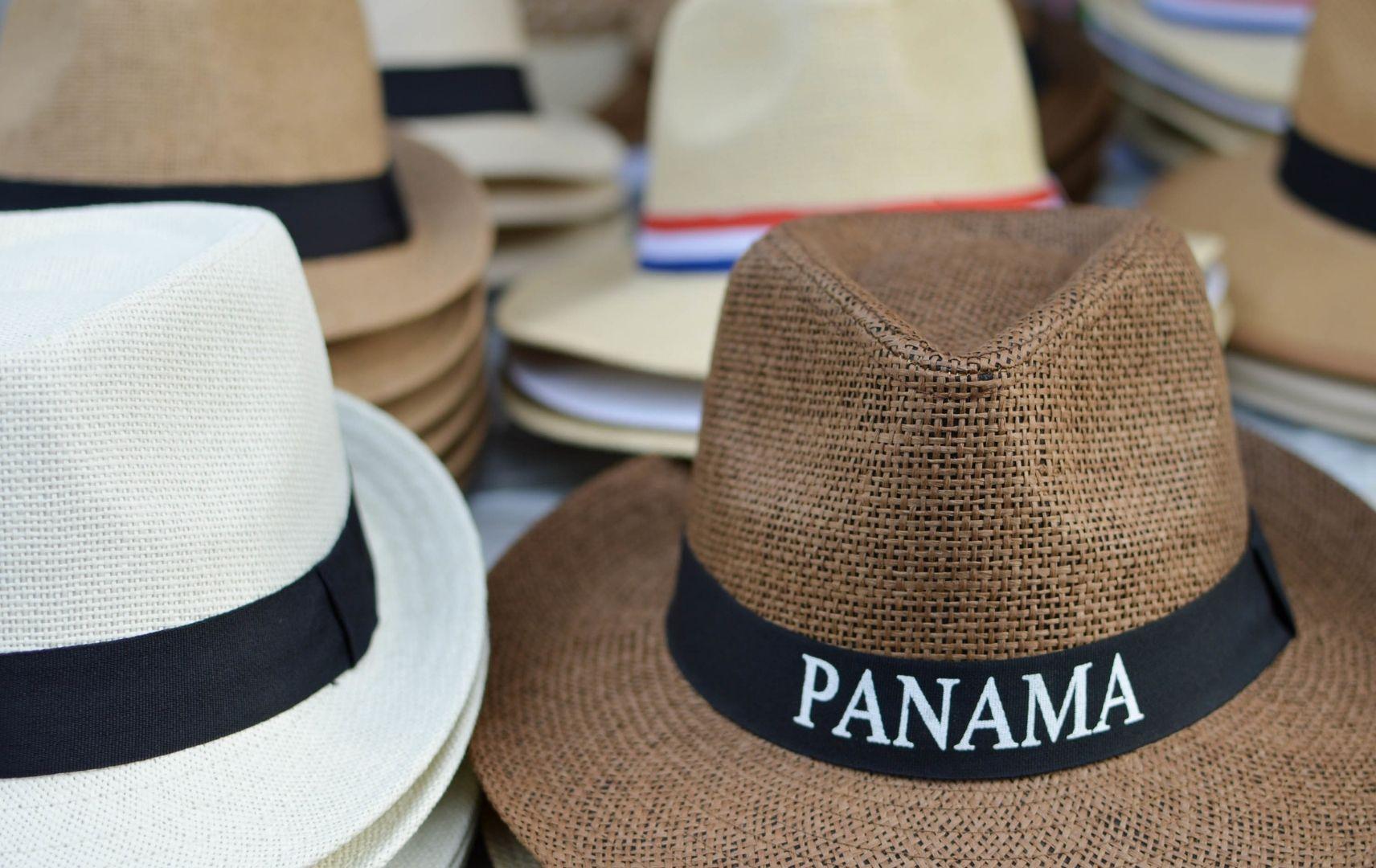 Panama Hut