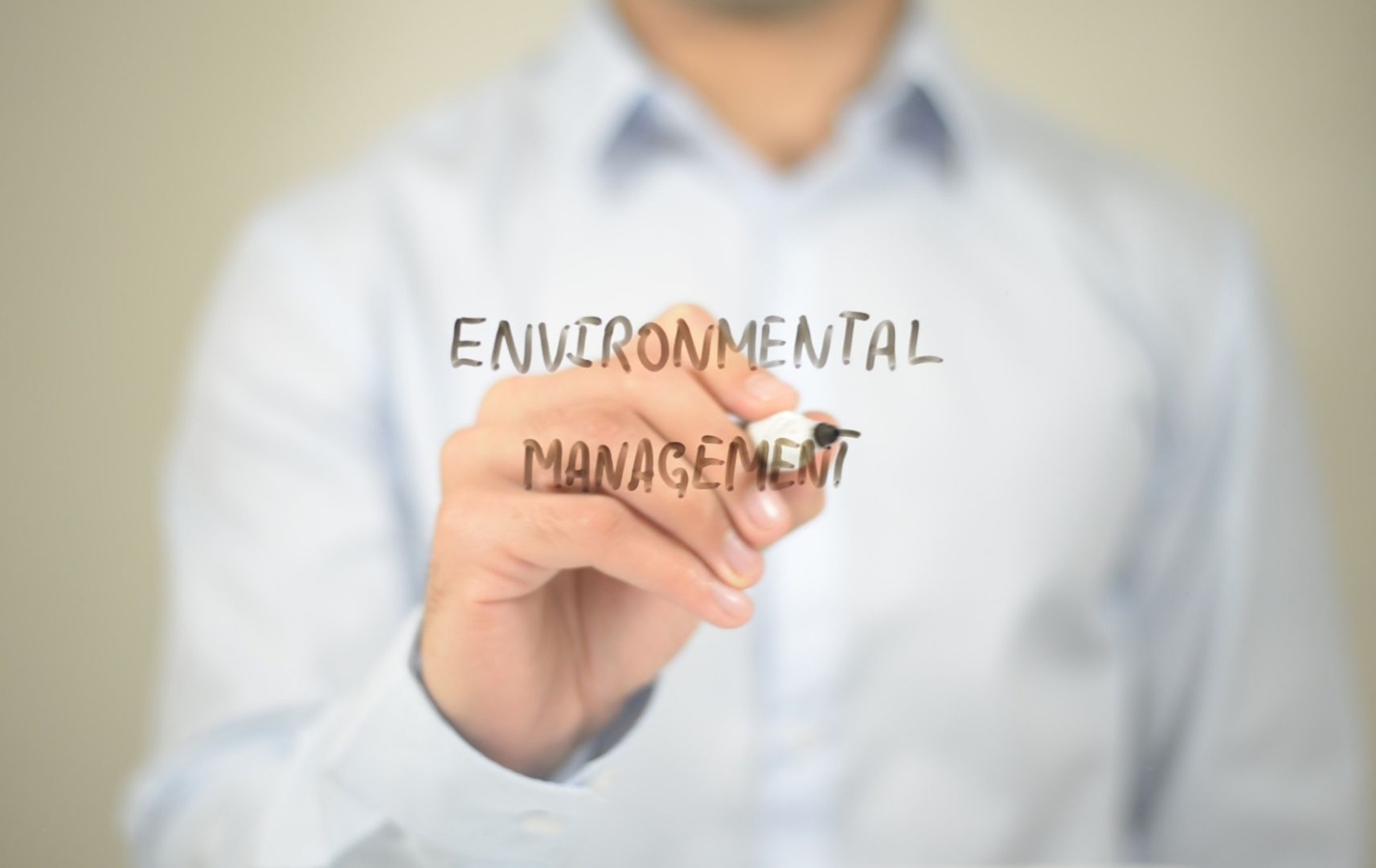 Umweltmanagement Environmental Management