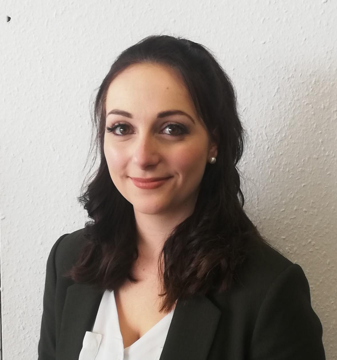Lina-Marie Vosseler