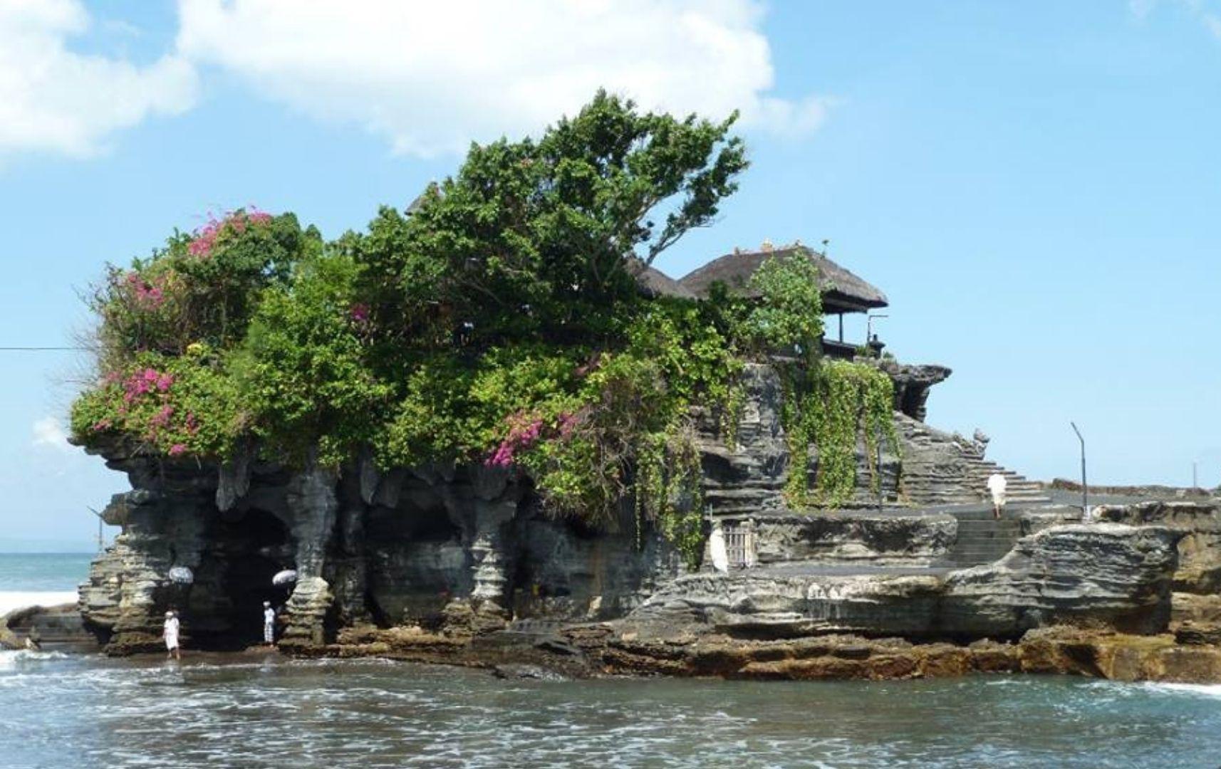 Bali Reiseart Reisebericht