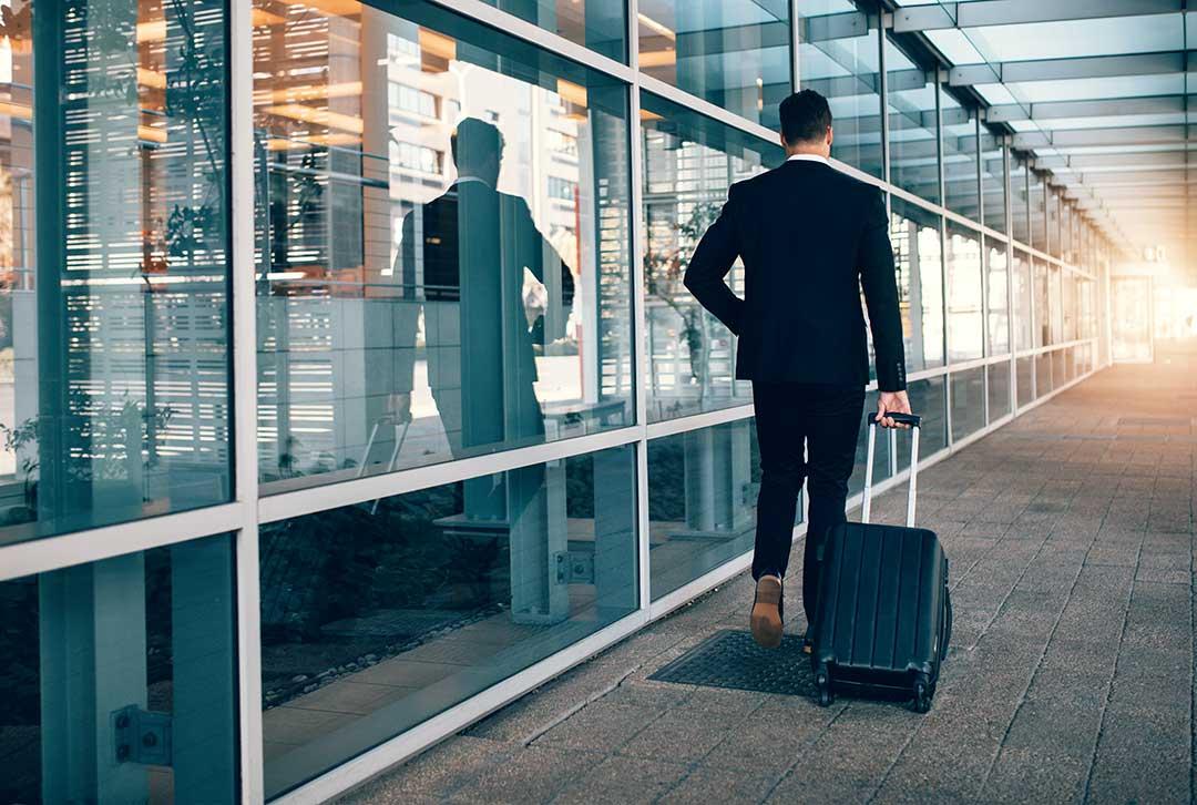 Lufthansa City Center Geschäftsreisen Blog: Jetzt informieren