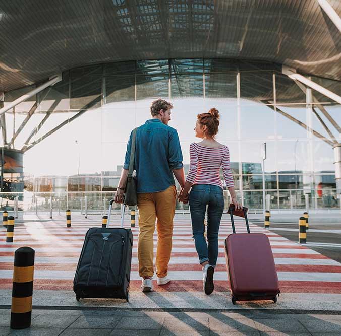 Lufthansa City Center Blog: Finden Sie die nächste Urlaubsidee & News für Ihre Geschäftsreise