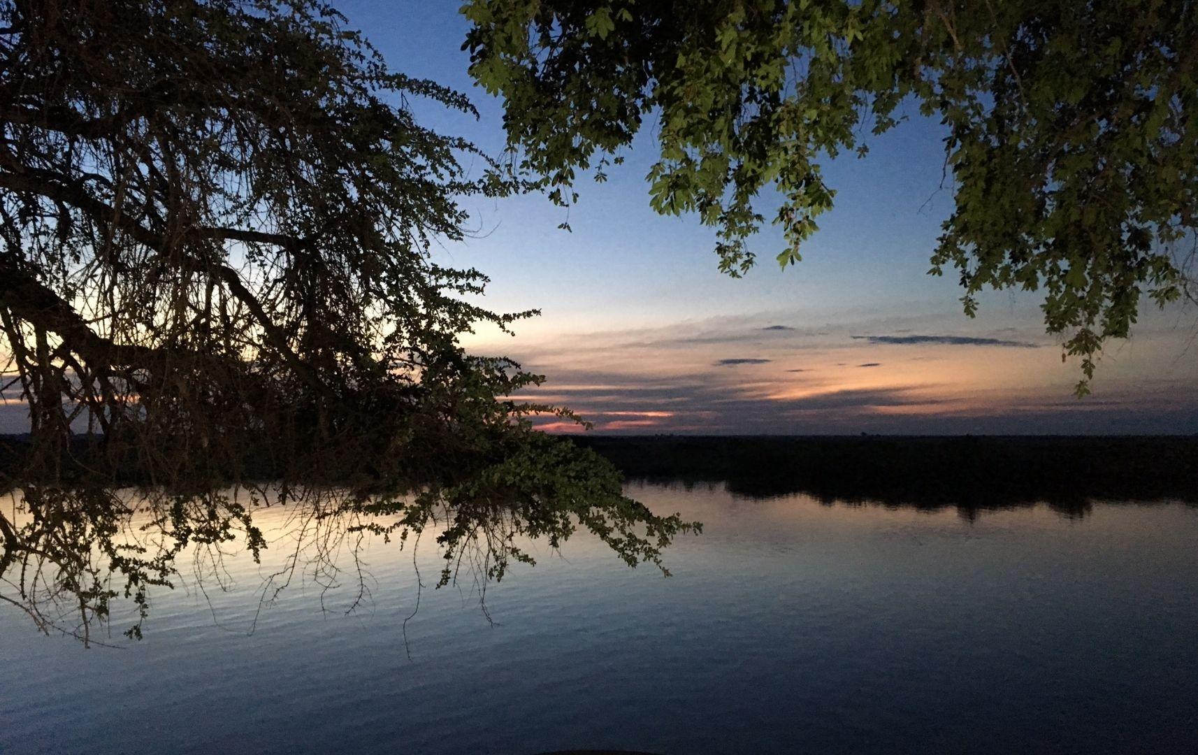 Afrika, Zimbabwe, Botswana und Namibia in 10 Tagen Reisebericht