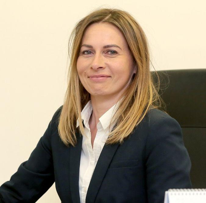 Malgorzata Marchwicka
