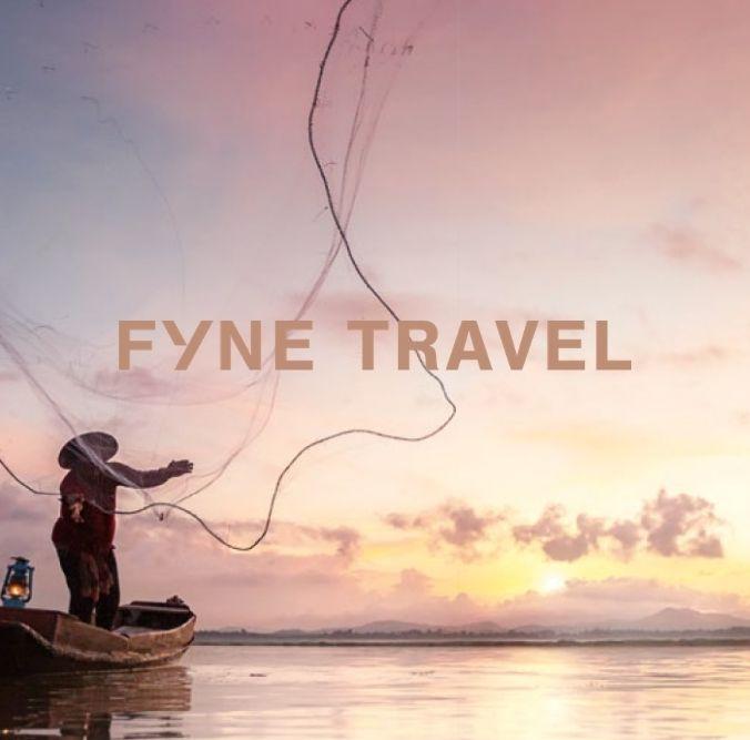 FYNE Travel