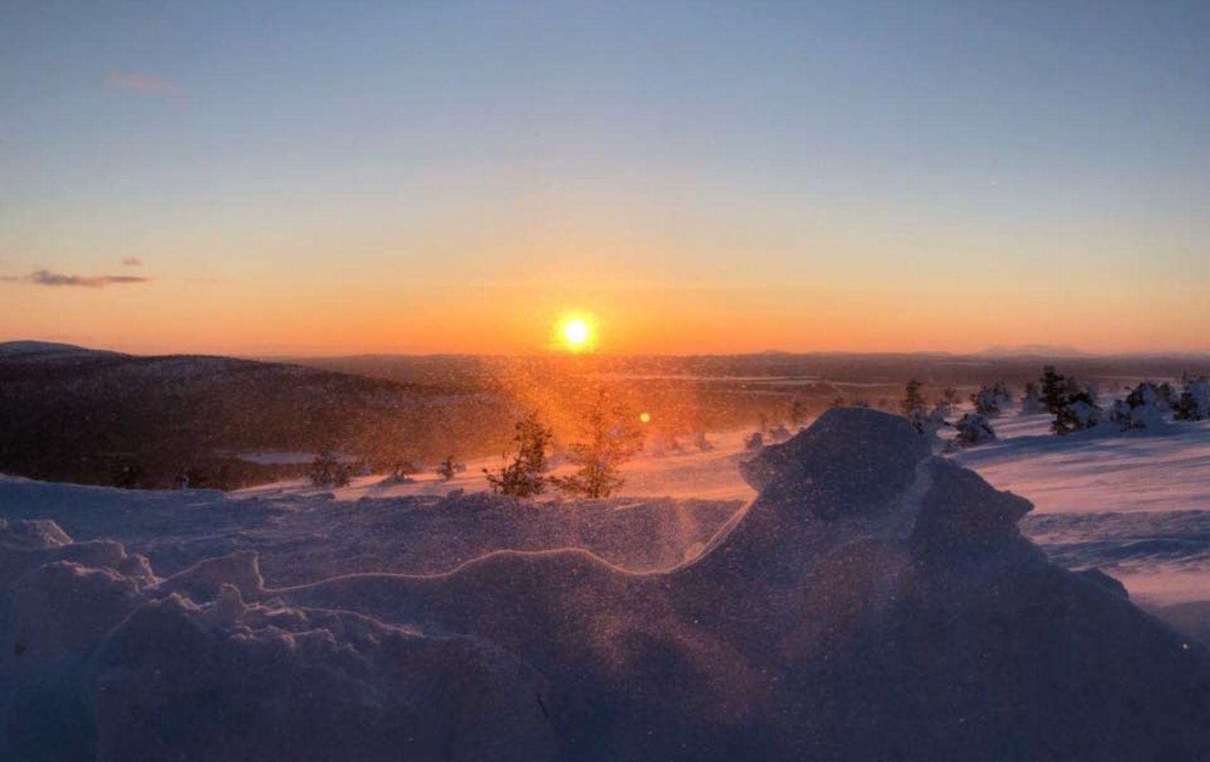 Finnland Reisebericht Reiseart