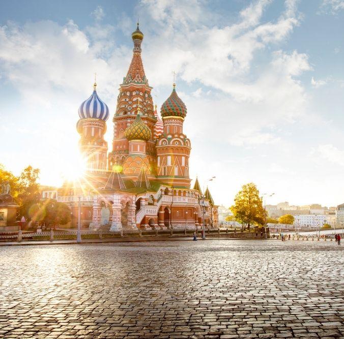 Moskau Kremmel