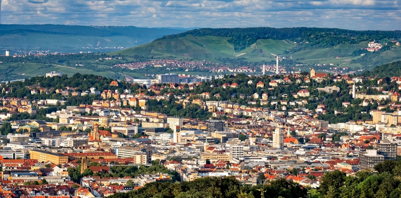 Kessel Stuttgart