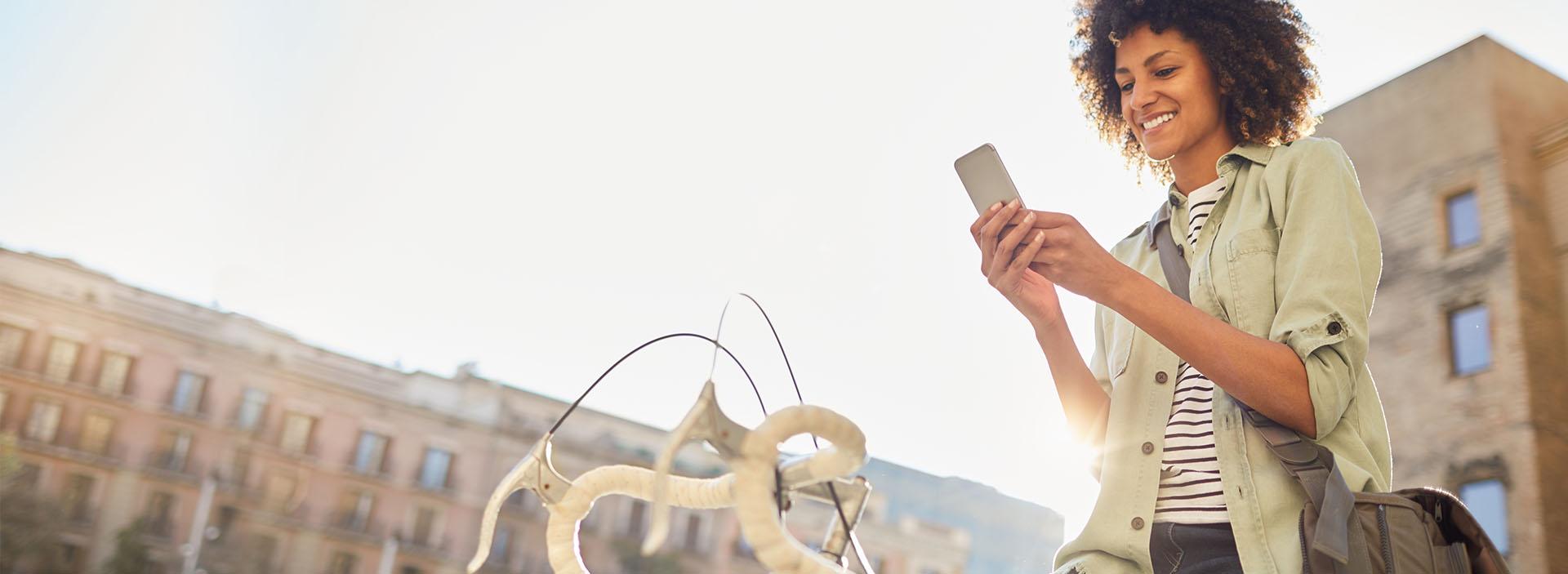Fragen der Zeit: Gibts Click und Collect eigentlich auch für Reisemomente?