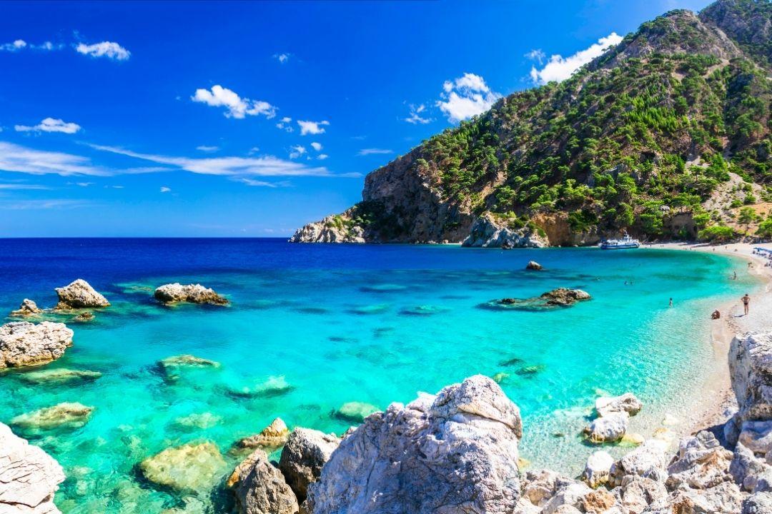 Griechenland Eindrücke