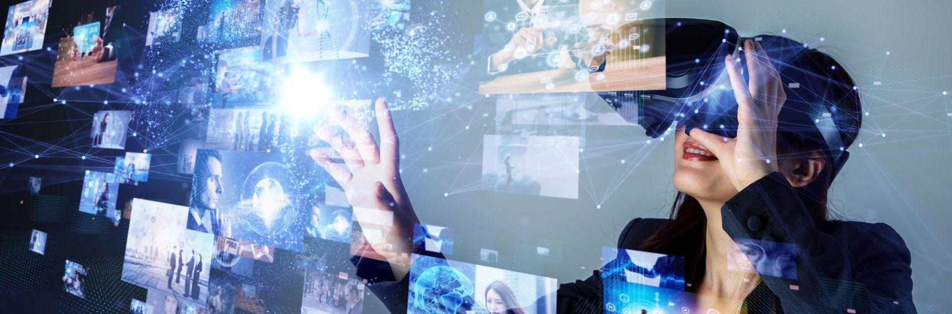 Virtual Reality - Fides Reisen