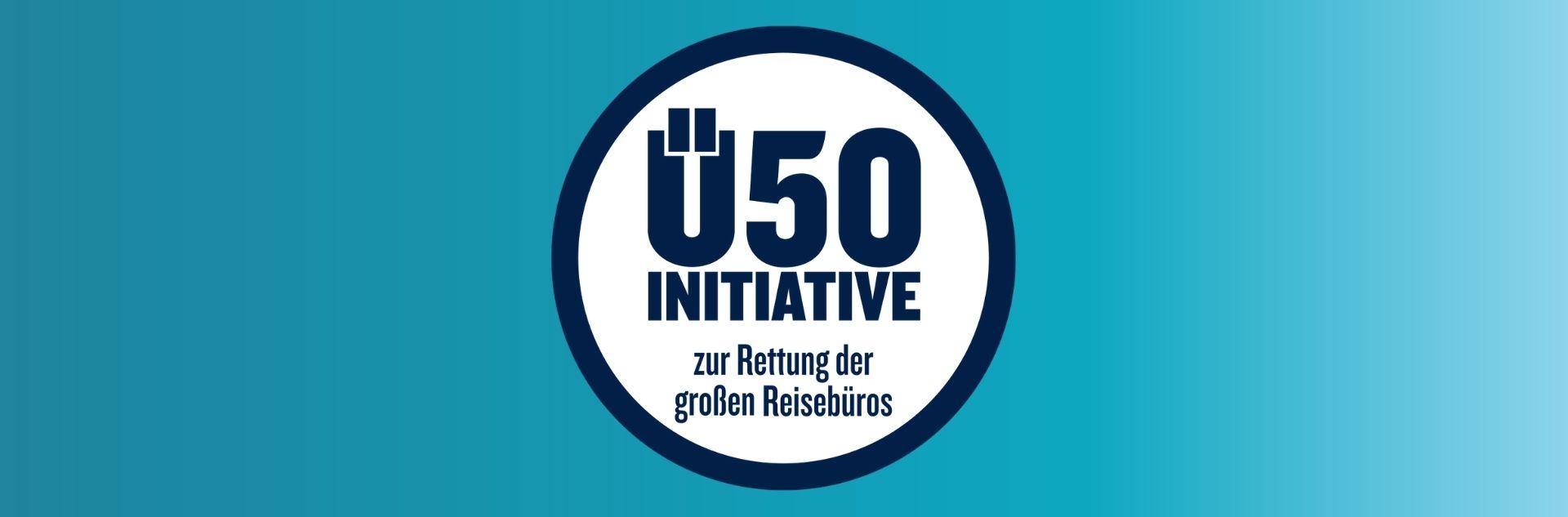 Ü50 Initiative zur Rettung der großen Reisebüros