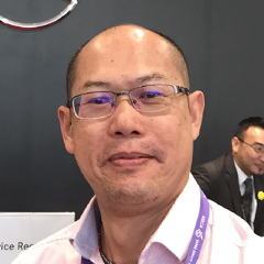 Kent Chung