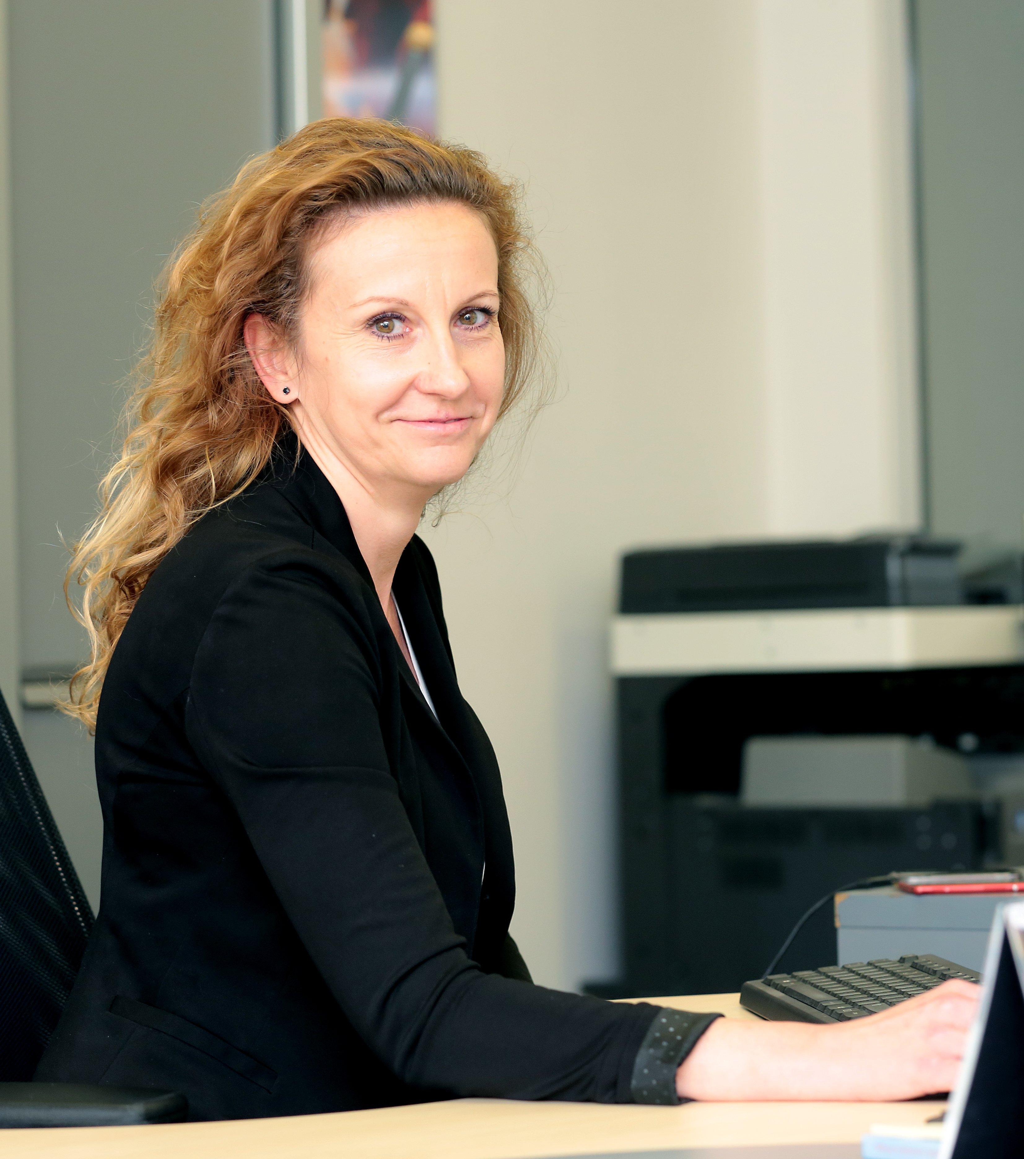 Magdalena Kokocinska