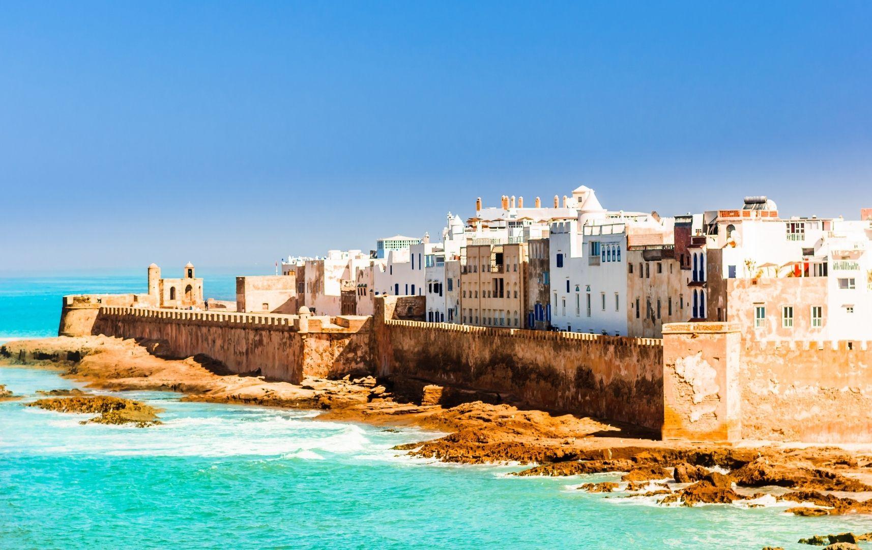Marokko Reisebericht Reiseart
