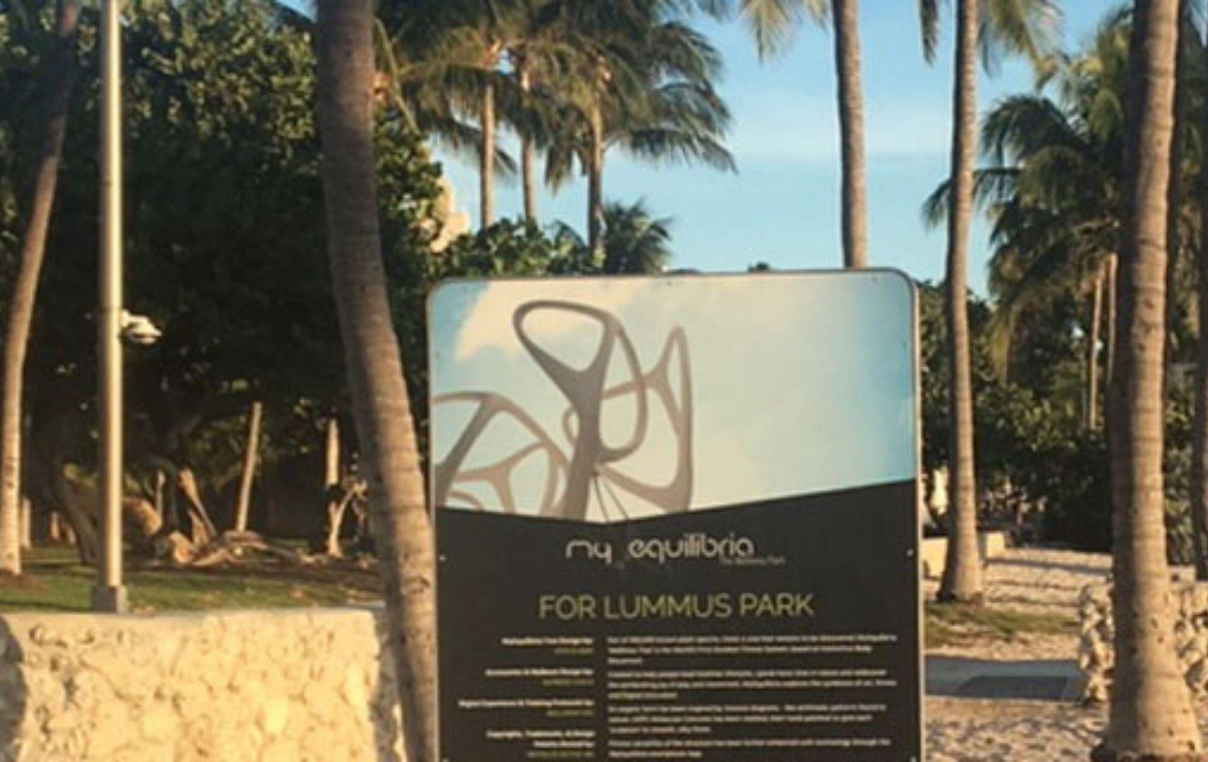 Miami Lummus Park