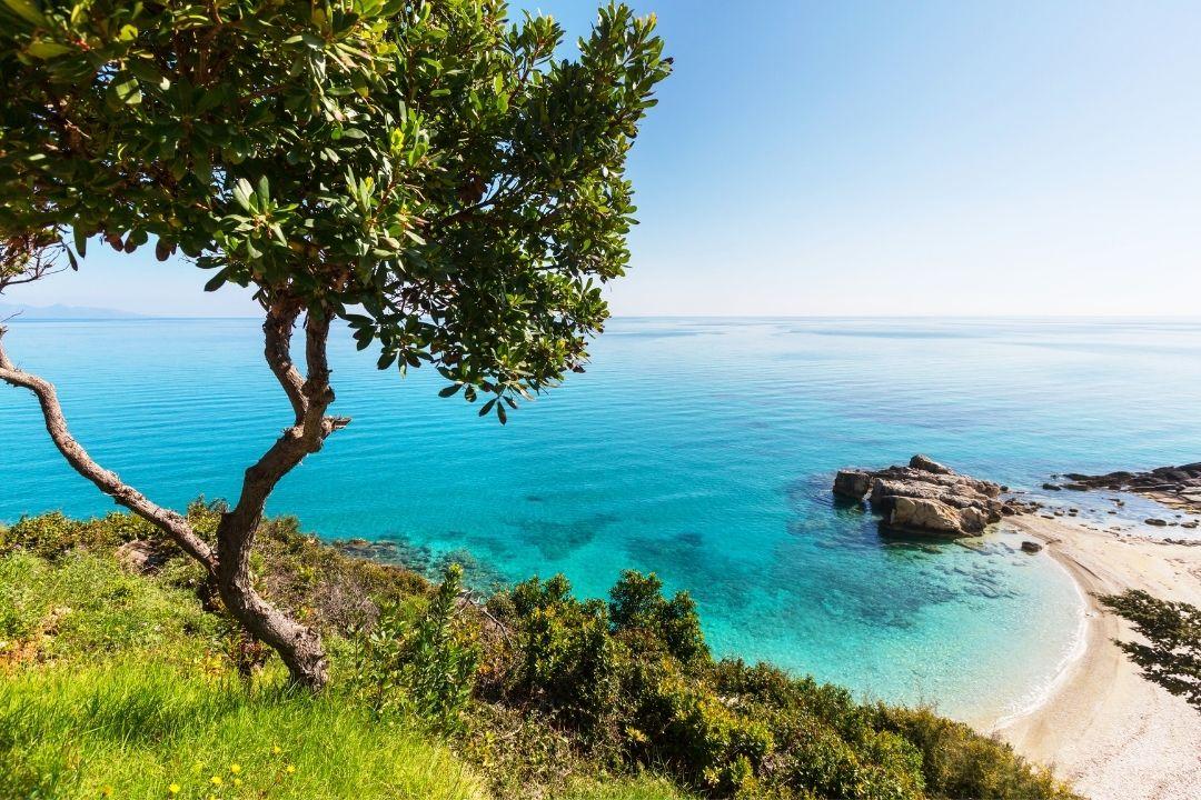 Mittelmeer Kreuzfahrt Eindrücke