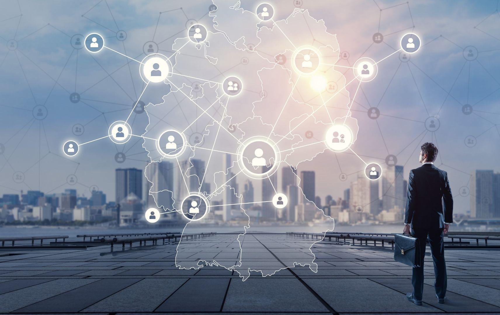 Netzwerk-Deutschland