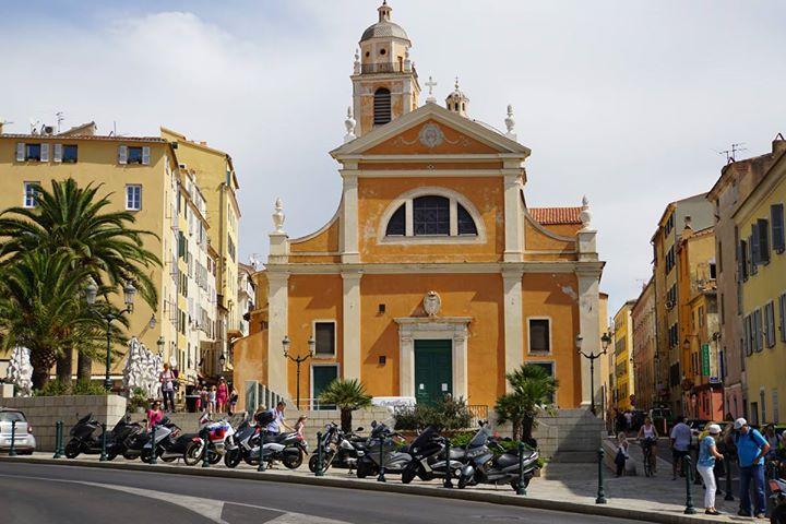 Ajaccio/ Korsika