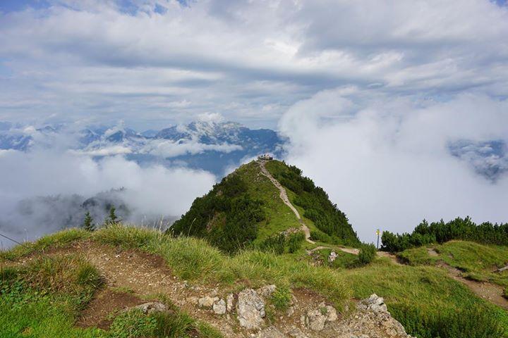 Gratlspitz im Alpbachtal
