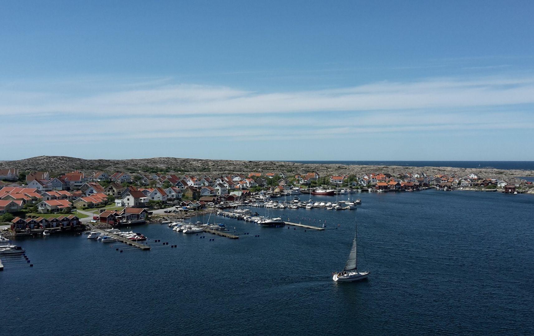 Schweden Reisebericht Reiseart